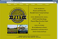 Preserve Austin County Together (PACT)