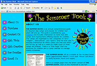 Visit The Summer Book
